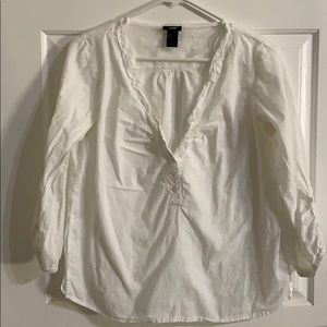 Womens size 6 top